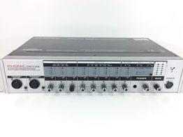 amplificador hifi phonic firefly 808