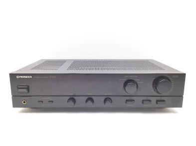 amplificador hifi pioneer a-201