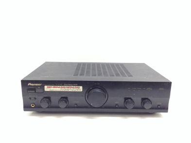 amplificador hifi pioneer a-209r