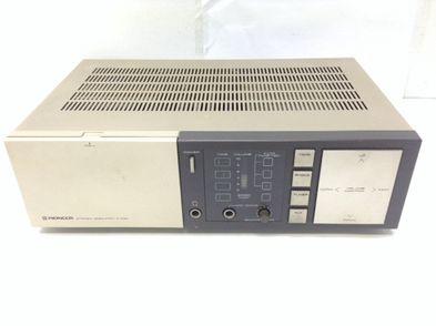amplificador hifi pioneer a-x50