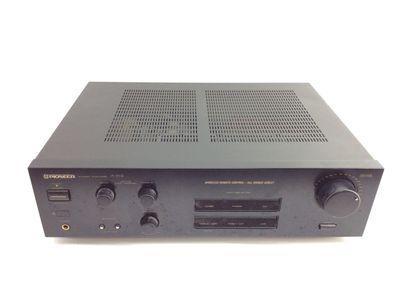 amplificador hifi pioneer a351r