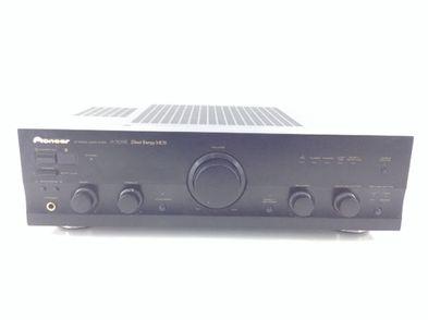 amplificador hifi pioneer a509r