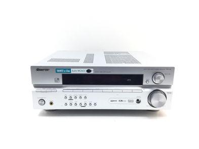 amplificador hifi pioneer vsx-515