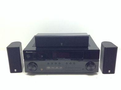 amplificador hifi pioneer vsx-519v