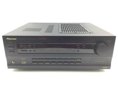 amplificador hifi pioneer vsx-609rds