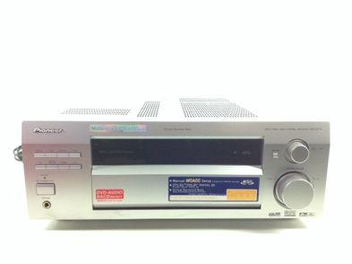 amplificador hifi pioneer vsx-d712