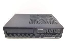 amplificador hifi samson zm 125
