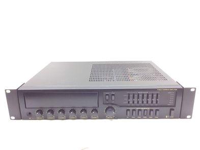 amplificador hifi otros qx-240
