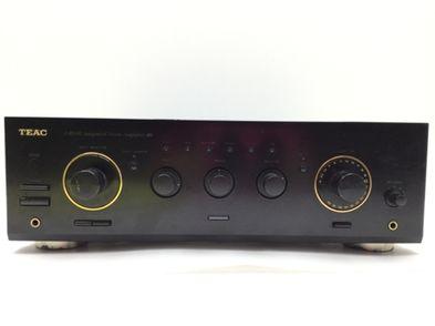 amplificador hifi teac a-r600