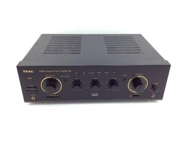 amplificador hifi teac ar6000