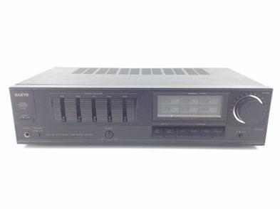 amplificador hifi teac ja289