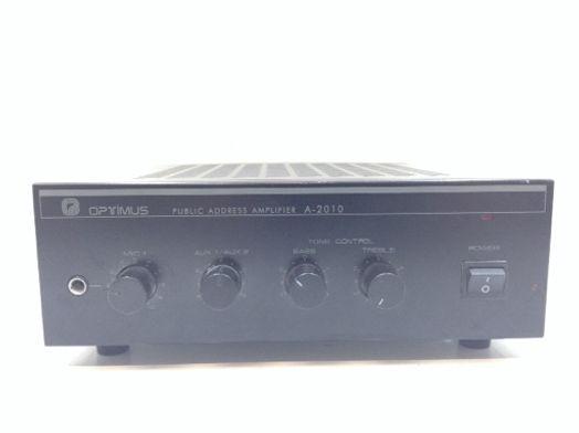 amplificador hifi teac uptimus