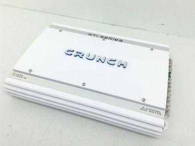 amplificador crunch gti-4150