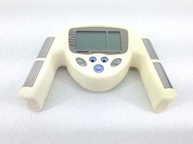 analizador grasa corporal omron bf306