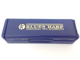 armonica hohner blues harp ms