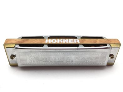 armonica hohner blues harp
