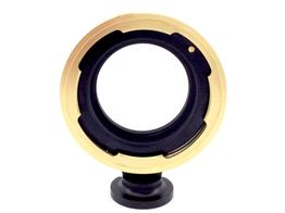 aro adaptador lente fotodiox pro pl-eos