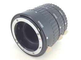 aro adaptador lente otros a-af digital 12mm/20mm/36mm.