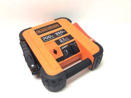 arrancador baterias black and decker bdjs350