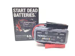 arrancador baterias noco gbx75
