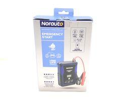 arrancador baterias norauto emergency start