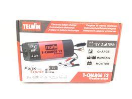 arrancador baterias telwin t-charge 12