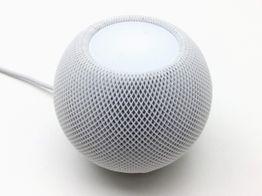 asistente inteligente apple homepod mini
