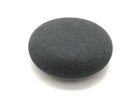 asistente inteligente google home mini
