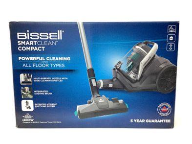 aspirador escoba bissell smart clean compact 2273n