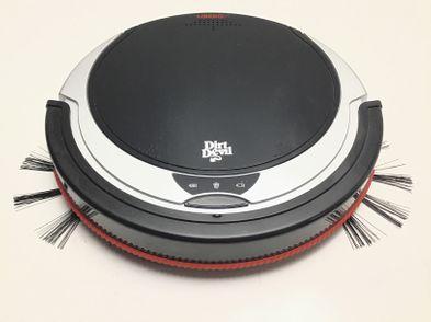 aspirador robot dirtdevil libero 2.0