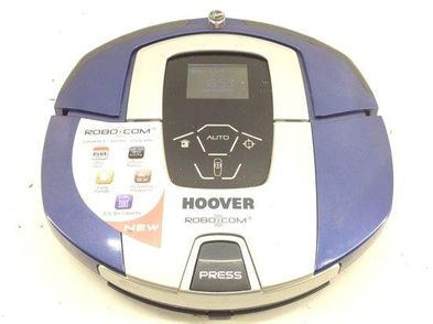 aspirador robot otros hoover rbc050