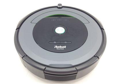 aspirador robot irobot 681