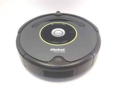 aspirador robot irobot roomba 651