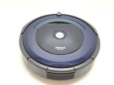 aspirador robot irobot roomba 695