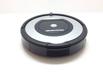 aspirador robot irobot roomba 775