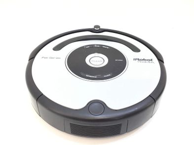 aspirador robot irobot roomba pet series