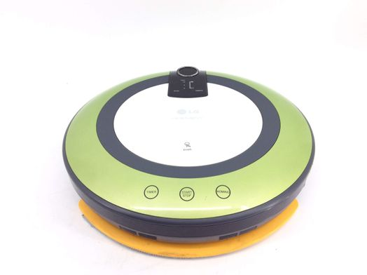 aspirador robot lg hom-bot