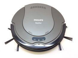 aspirador robot philips easy star fc8802