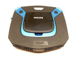 aspirador robot philips fc8794