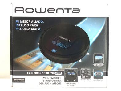 aspirador robot rowenta 6871wh