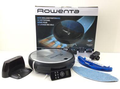 aspirador robot rowenta aqua rr6976es