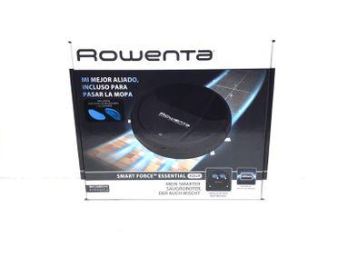 aspirador robot rowenta rr6933