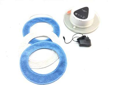 aspirador robot otros smartbot - robot mopa con agua titan