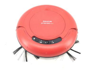 aspirador robot taurus striker mini