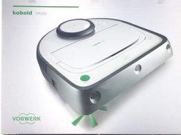 aspirador robot vorwerk vr300
