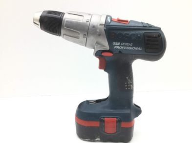 atornillador a bateria bosch gsb 18 ve-2-li