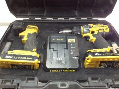 atornillador a bateria otros fatmax fmc625/fmc705