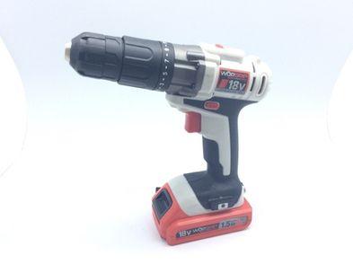 atornillador a bateria otros pro lithium toolds
