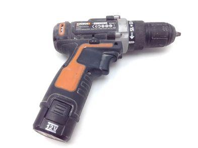 atornillador a bateria worx wx128.5