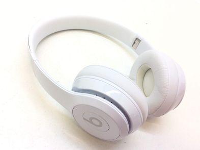 apple beats solo 3 wireless color blanco
